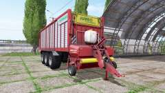 POTTINGER JUMBO 10010 combiline