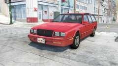 Bruckell LeGran grand wagon para BeamNG Drive