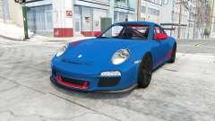 Porsche 911 GT3 RS (997) 2009
