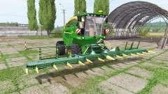 John Deere 7950i para Farming Simulator 2017