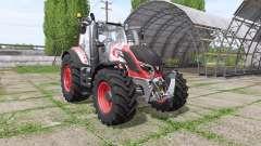 Valtra T194 love para Farming Simulator 2017
