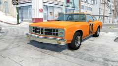 Bruckell Moonhawk general beamng para BeamNG Drive