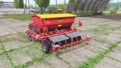 Vaderstad Rapid 300C v1.1 para Farming Simulator 2017