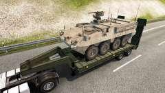 Military cargo pack v2.2.1