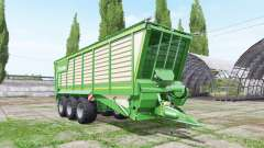 Krone TX 560 D v2.1 para Farming Simulator 2017