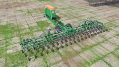 AMAZONE Condor 15001 DP para Farming Simulator 2017