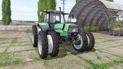 Deutz-Fahr AgroStar 6.71 dynamic hoses
