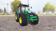 John Deere 7280R v2.0 para Farming Simulator 2013