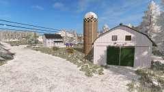 Woodmeadow Farm para Farming Simulator 2017
