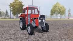IMT 542 DeLuxe para Farming Simulator 2013