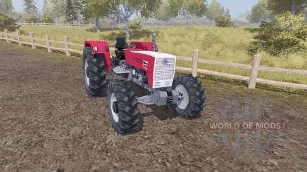 Steyr 1400 Turbo para Farming Simulator 2013