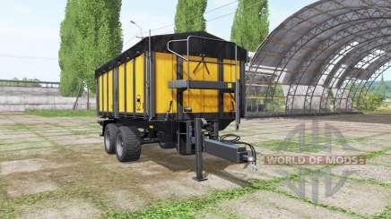 Wielton PRC-2-W14D para Farming Simulator 2017
