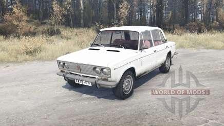 LADA Lada (2103) para MudRunner