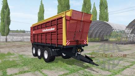 Schuitemaker Siwa 840 para Farming Simulator 2017