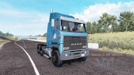 Mack MH Ultra-Liner v1.5 para American Truck Simulator