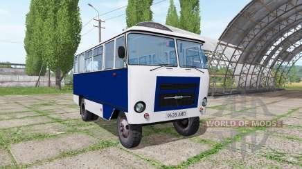 Kuban Г1А1-01 para Farming Simulator 2017