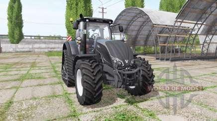 Valtra S294 RowTrac para Farming Simulator 2017