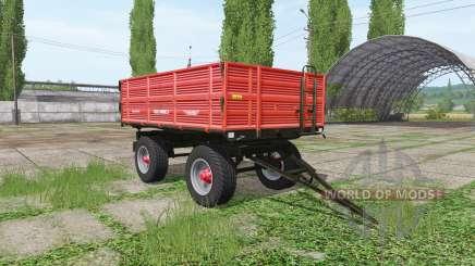 URSUS T-610-A1 para Farming Simulator 2017