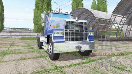 Ford LTL9000 para Farming Simulator 2017