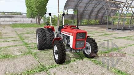 Lindner BF4505A v3.0 para Farming Simulator 2017