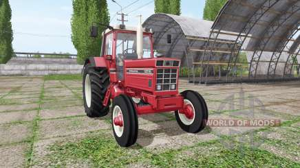 International Harvester 1255 XL para Farming Simulator 2017