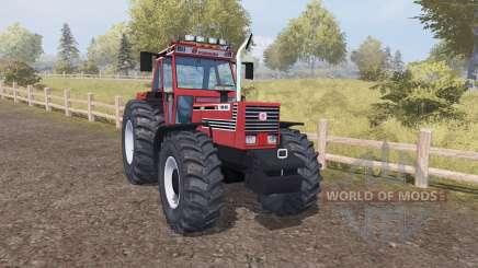 Fiat 180-90 DT v1.02 para Farming Simulator 2013