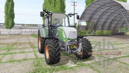 Fendt 311 Vario para Farming Simulator 2017