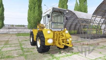 RABA 180 para Farming Simulator 2017