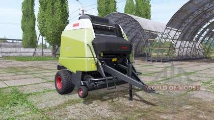 CLAAS Variant 360 v1.1 para Farming Simulator 2017