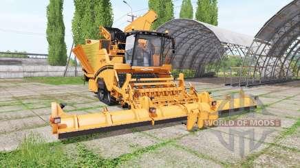 Grimme Maxtron 620 multicolor v1.2 para Farming Simulator 2017