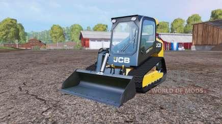 JCB 325T para Farming Simulator 2015