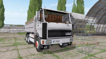 Skoda-LIAZ 29.33 para Farming Simulator 2017