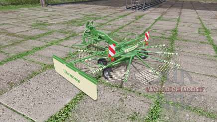 Krone Swadro 35 para Farming Simulator 2017