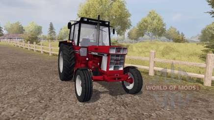IHC 1055 para Farming Simulator 2013