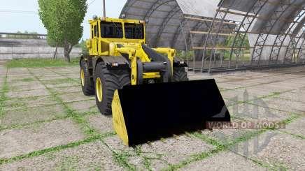 Kirovets K 701 v2.2 para Farming Simulator 2017