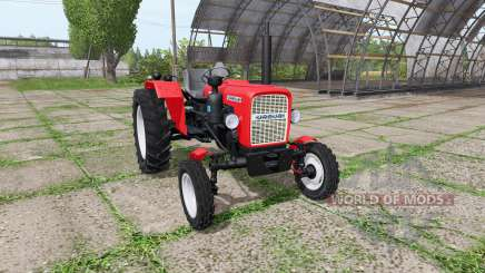 URSUS C-330 v1.1 para Farming Simulator 2017