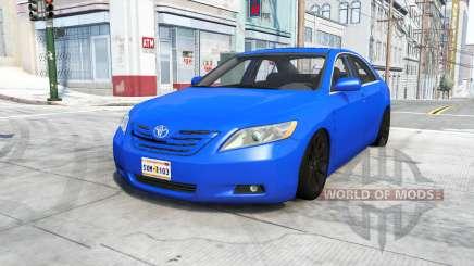 Toyota Camry (XV40) para BeamNG Drive