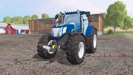 New Holland T7.270 para Farming Simulator 2015
