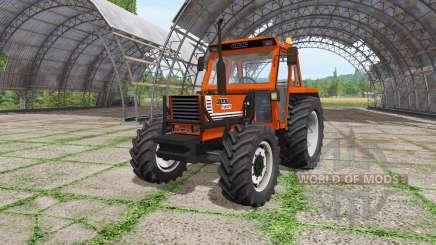Fiat 1180 DT v1.1 para Farming Simulator 2017