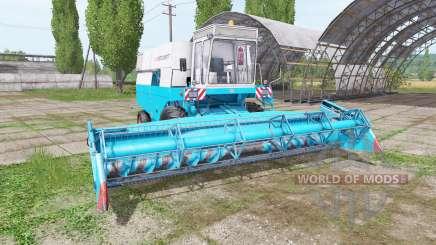 Fortschritt E 516 v1.2 para Farming Simulator 2017
