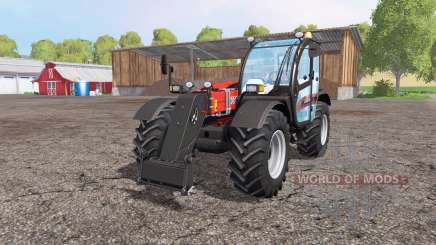 Case IH Farmlift 735 para Farming Simulator 2015