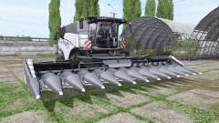 New Holland CR10.90 more realistic para Farming Simulator 2017