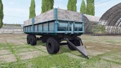 PTS 12 v3.1 para Farming Simulator 2017