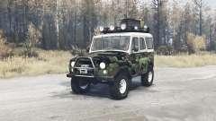 UAZ 469 Trofeo