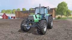 Deutz-Fahr AgroStar 6.61 para Farming Simulator 2015