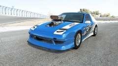 Ibishu 200BX d-troxx custom para BeamNG Drive