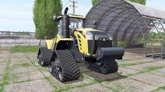 Challenger MT955E QuadTrac para Farming Simulator 2017