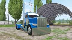 Peterbilt 388 Day Cab v2.0