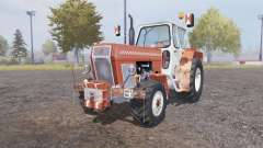 Fortschritt Zt 303-D v2.0 para Farming Simulator 2013