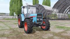 Eicher 2070 Turbo para Farming Simulator 2017